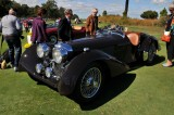 1936 Jaguar SS 100, Ethel & John North II, St. Michaels, MD (4762)