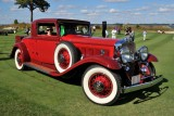 St. Michaels Concours d'Elegance, Award Winners: Part 2 of 2 -- September 2013