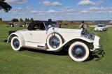 EUROPEAN, BEST IN CLASS, 1927 Rolls-Royce Phantom I Playboy Roadster by Brewster, Jim & Marion Caldwell, Toms River, NJ (5300)