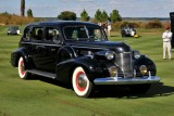 PRESERVATION, 2nd IN CLASS, 1940 Cadillac Series 75 Imperial Limousine by Fleetwood, Chris Berry, Woodbridge, VA (5313)