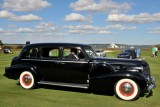 PRESERVATION, 2nd IN CLASS, 1940 Cadillac Series 75 Imperial Limousine by Fleetwood, Chris Berry, Woodbridge, VA (5314)