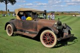 PRESERVATION, BEST IN CLASS, 1923 Buick 13-6-54 Sport Roadster, Paul & Ann Rose, Berryville, VA (5319)