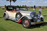PACKARD, BEST IN CLASS, 1928 Packard Custom Eight 443 Phaeton, Ralph Marano, Westfield, NJ (5328)