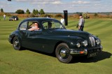 POSTWAR SPORTS & RACING - CLOSED, BEST IN CLASS, 1953 Bristol 403 Saloon by Touring, Michael Christie, Hagerstown, MD (5357)