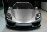 New York International Auto Show Preview for Porsche Club Members -- April 2014
