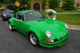 Open House at Porsche Club of America's National Headquarters -- Aug. 30, 2014