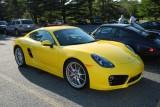 Porsche Club of America Chesapeake Challenge 45 -- Sept. 20, 2014