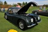 1953 Jaguar XK120 SE Fixed Head Coupe, owner: Ron Gaertner, Manakin-Sabot, VA (8658)