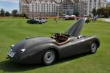 1949 Jaguar XK120 Alloy Roadster, owner: Ronald Rosner, Fredericksburg, VA (8672)