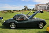1956 Jaguar XK140 Fixed Head Coupe, owner: Ronald Rosner, Fredericksburg, VA (8677)