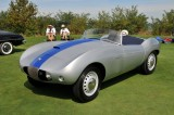 1954 Arnolt-Bristol Bolide by Bertone, owner: Stan Cryz, Dedham, MA (8754)