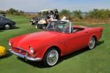 1965 Sunbeam Tiger Mk. 1 Roadster, owner: James Lindner, Alexandria, VA (8806)