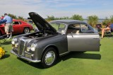 1954 Lancia Aurelia B20 Coupe by Farina, owners: John & Judith Willock, Chestertown, MD (8813)
