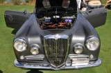 1954 Lancia Aurelia B20 Coupe by Farina, owners: John & Judith Willock, Chestertown, MD (8819)