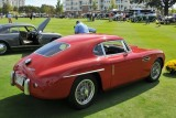 1954 Siata 200CS Coupe by Balbo, owners: Walter & Roseanne Eisenstark, Yorktown Heights, NY (8843)