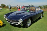 1964 Ferrari 250 GT Lusso Berlinetta by Pininfarina, owner: BHA Automobile Museum, Hunt Vallery, MD (8854)