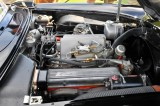 1957 Chevrolet Corvette Fuel-Injected 283 V8 Airbox Roadster, owners: Frank & Loni Buck, Gettysburg, PA (8886)