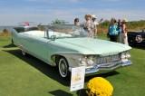 1960 Plymouth Fury Convertible, owners: Rob & Barbara VanDewoestine, Durham, NC (8906)