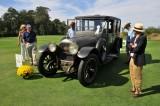 1916 Simplex Crane Model 5 Berline by Brewster, HVA Award, owner: Michael Krieger, Spencertown, NY (8924)