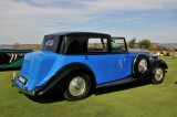 1936 Rolls-Royce Phantom III Sedanca deVille by Henri Binder, owner: Andrew Davidson, Bolton, Ontario, Canada (9070)