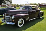 1941 Cadillac Series 62 Convertible Coupe by Fleetwood, owner: Tom Kidd, Zionsville, PA (9127)