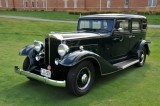 1933 Packard 1001 Eight Sedan, owners: Hal & Kathy Hermann, Fairfax, VA (9241)