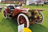 1907 American Underslung 50/60 HP Roadster, owner: Van Horneff, Saddle River, NJ (9283)