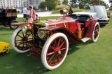 1907 American Underslung 50/60 HP Roadster, owner: Van Horneff, Saddle River, NJ (9289)