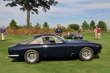 1964 Ferrari 250 GT Lusso Berlinetta by Pininfarina, owner: BHA Automobile Museum, Hunt Vallery, MD (9309)