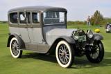 1914 Locomobile 38 5-Passenger Berline by Kellner, People's Choice Award, Bill Alley, Greensboro, VT (9349)