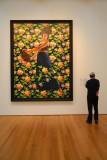 North Carolina Museum of Art -- October 2013
