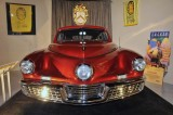Antique Auto Museum 23, AACA Museum -- Tucker and Other Classics, April 2, 2015