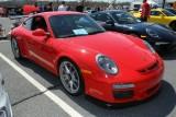 PCA-CPA Porsche-Only Swap Meet and Car Show -- April 18, 2015
