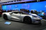 New York International Auto Show -- April 7, 2015