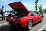 Cars & Coffee in Hunt Valley, MD -- May 30, 23, 16, 2015