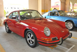 Porsche Parade at French Lick, Part 2 of 9: Concours, 1965-1998 911s/912s -- June 22, 2015