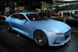 New York International Auto Show -- Concept Cars, March 25, 2016