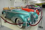 Cussler Auto Museum in Colorado -- Aug. 1, 2016