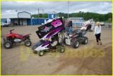 Albany Karts May 18 2013
