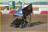 Willamette Speedway June 6  2014 KARTS