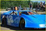 Willamette Speedway June 21 2014