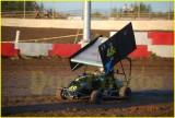 Willamette Speedway July 18  2014 KARTS