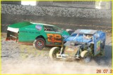 Willamette Speedway July 26 2014 Speedweek