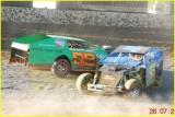Willamette Speedway July 26 2014 Speedweek