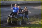 Willamette Speedway April 18 2015
