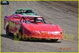 Willamette SpeedwayJune 19 2015  Speedweek