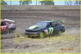 Willamette SpeedwayJune 21 2015  Tuff Trucks