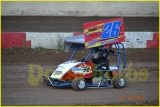 Willamette SpeedwayJuly 10 KARTS