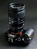 Sony 135mm STF f/2.8