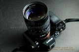 Contax Zeiss Planar 85mm f/1.4